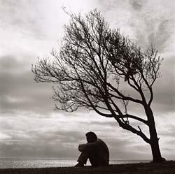 brak sensu życia